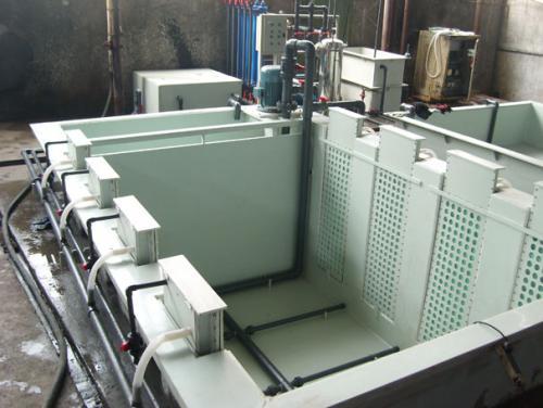 鄭州水處理設備